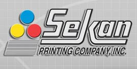 Sekan Printing Co., Inc.